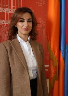 Narine Avagyan